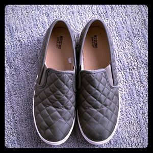 Quilted Mossimo Slip On Shoe